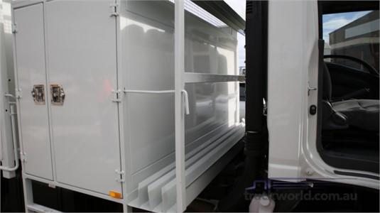 2011 Isuzu NPR 400 - Truckworld.com.au - Trucks for Sale