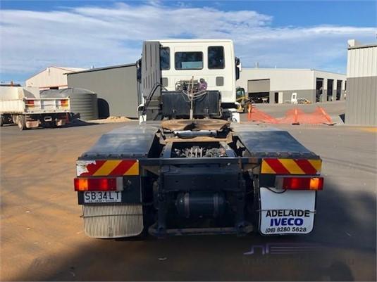 2015 Iveco Stralis ATi450 - Truckworld.com.au - Trucks for Sale