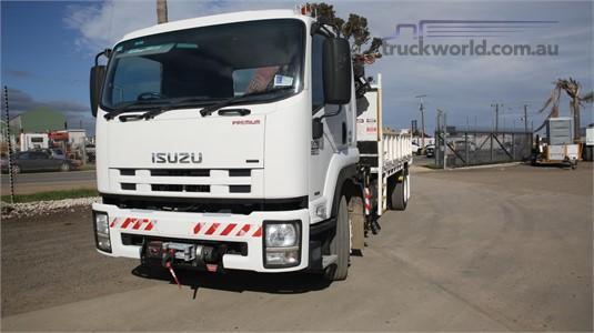 2009 Isuzu FTR 900 Trucks for Sale
