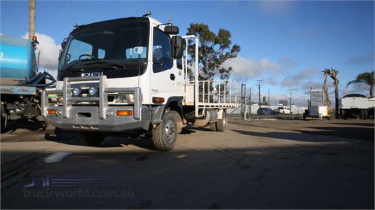 2003 Isuzu FRR 500 North East Isuzu  - Trucks for Sale