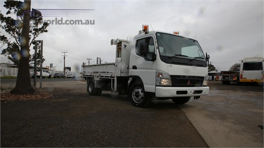 2007 Mitsubishi other North East Isuzu  - Trucks for Sale