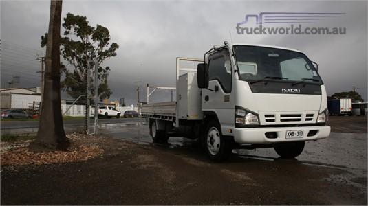 2006 Isuzu other North East Isuzu - Trucks for Sale