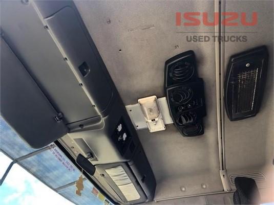 2004 Isuzu FVZ 1400 Used Isuzu Trucks - Trucks for Sale