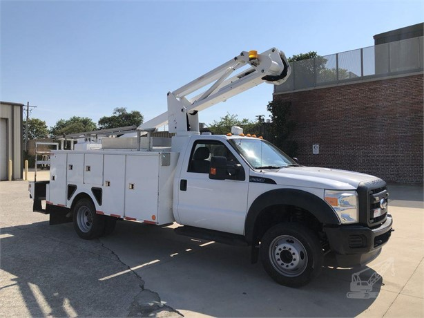 ETI Bucket Trucks / Service Trucks For Sale - 27 Listings