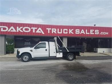 FORD F350 Dump Trucks For Sale - 7 Listings | TruckPaper com