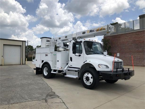 ALTEC L42 Bucket Trucks / Service Trucks For Sale - 15 Listings