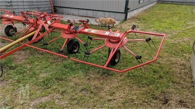 KUHN GF5202THA For Sale - 34 Listings | MarketBook ca - Page