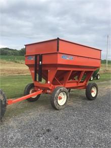 Harvest Equipment For Sale In Lowville, New York - 71