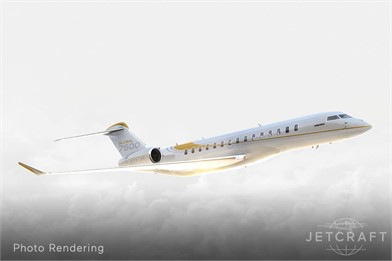 BOMBARDIER Global 7500 Aircraft For Sale In Raleigh, North