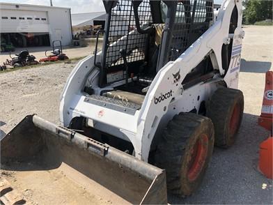 BOBCAT 773 For Sale - 31 Listings   MachineryTrader com au