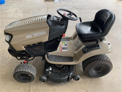 Craftsman Lt1000 For Sale 4 Listings Tractorhouse Com >> Craftsman T2500 For Sale 1 Listings Tractorhouse Com Page 1 Of 1