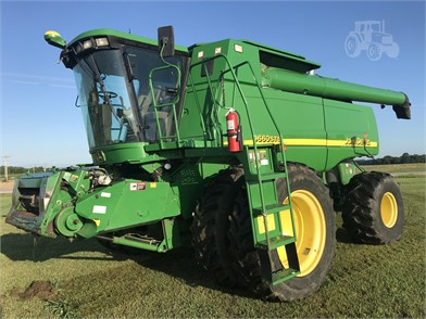 JOHN DEERE 9660 STS For Sale - 157 Listings | TractorHouse com
