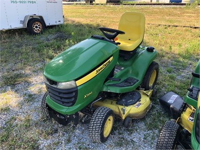 Craftsman Lt1000 For Sale 4 Listings Tractorhouse Com >> Riding Lawn Mowers For Sale In Palmyra Indiana 256 Listings