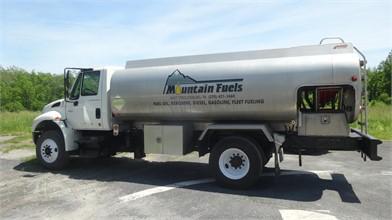 Fuel Trucks / Lube Trucks For Sale - 366 Listings | TruckPaper com