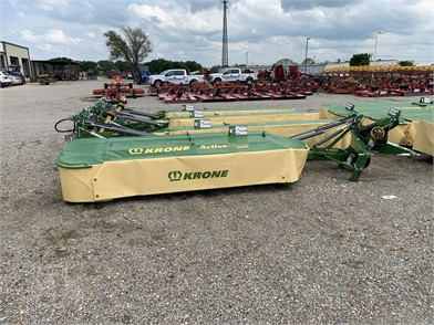 Disc Mowers For Sale In Oklahoma - 61 Listings