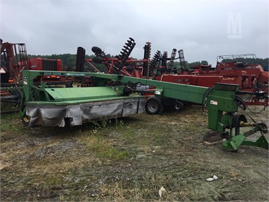JOHN DEERE 1360 For Sale - 7 Listings | MarketBook ca - Page