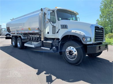 Trucks For Sale In Michigan >> Mack Trucks For Sale In Michigan 66 Listings Truckpaper