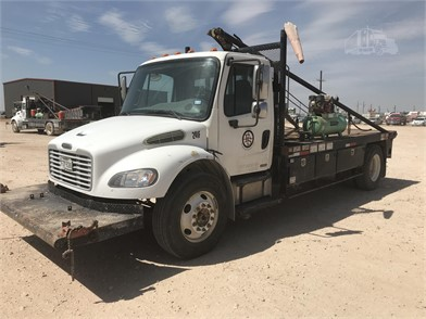 Winch Trucks For Sale - 26 Listings   TruckPaper com - Page 1 of 2