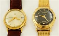 """""""Keep a Close Watch Horology & Coins"""""""