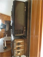 Western Electric Wall Phone