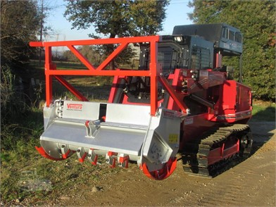 Mulcher For Sale - 595 Listings | MachineryTrader com - Page 2 of 24