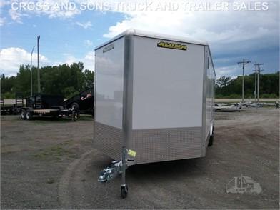 ALUMA Trailers For Sale - 245 Listings | TruckPaper com