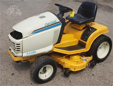 Cub Cadet Lawn Mowers For Sale In Illinois - 78 Listings
