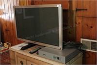 "ReVox 42"" Digital Thin Screen Plasma Monitor"