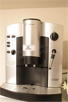 Fully Automatic Coffee and Espresso Center