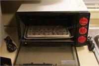 """DeLonghi 15"""" Air Stream Countertop Convection Oven"""