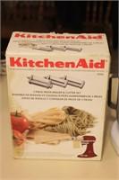 KitchenAid Heavy Duty Stand Mixer, w/ Attachments