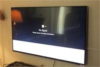 "65"" LG Flat screen TV Ultra HD *Works Good"
