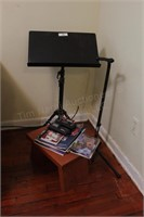 Music Stand, Guitar Stand, Music, How to Books