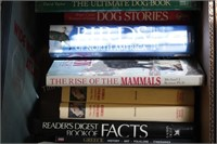 Box of Books; Reference, How-to