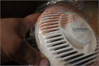 2pc Pioneer Coaxial 2-Way Marine Use Speaker