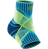 BAUERFEIND SPORTS ANKLE SUPPORT LEFT FOOT SIZE XL
