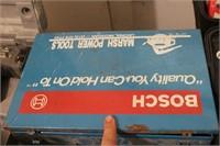 Bosch Handheld Jigsaw in Metal Case