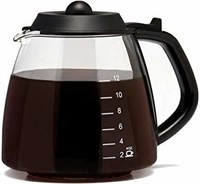 UNIVERSAL REPLACEMENT COFFEE CARAFES