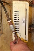 "Charmglow 12"" Grate Propane Heater"
