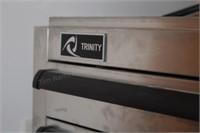 Trinity 10 Drawer Locking Rolling Tool Chest