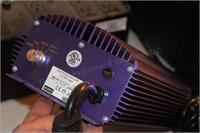 Lumatek Electronic Ballast  Lamp 1000W
