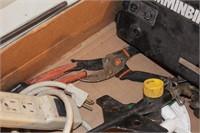Hummingbird Power Transducer, Snips, Power Strip