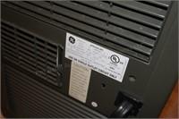 General Electric 8000BTU Heater w/ Thermostat