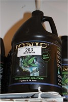 Ionic Grow Solution, Bloom Solution, Soil Coco