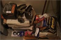 Brakes, Brake Parts, Pads, Drums, Rotors, and More