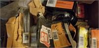 Hardware, Hardware Sorters,  Zip ties, and More