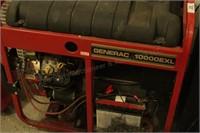 Generac 19HP 10,000EXL Electric Start
