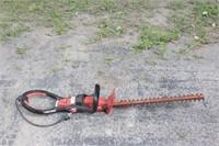 "Black & Decker HedgeHog XR 22"" Electric Hedge Trim"