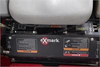 "eXmark Laser Z CT44"" Zero Turn Mower"
