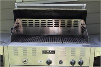 Sterling Tec Infra-Red Gas Grill